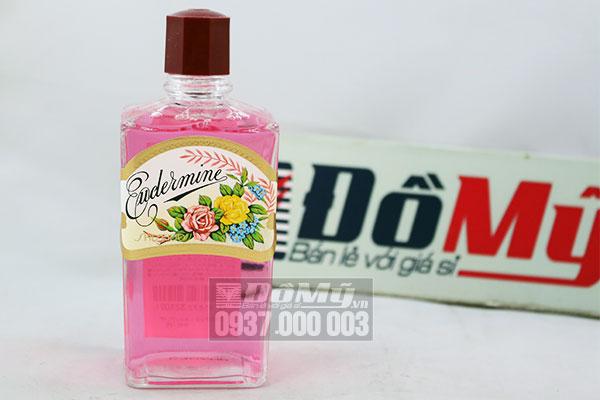 Nước hoa hồng Eudermine Shiseido 200ml của Nhật