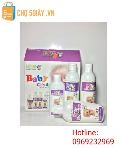 Sản phẩm chăm sóc sức khỏe của bé