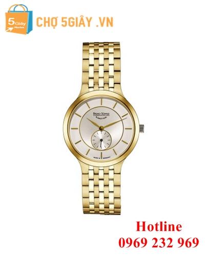 Đồng hồ Bruno sohnle 17-33136-242