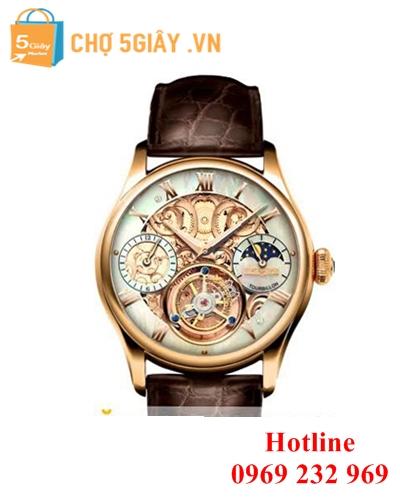 Đồng hồ Tourbillon Memorigin 15556V