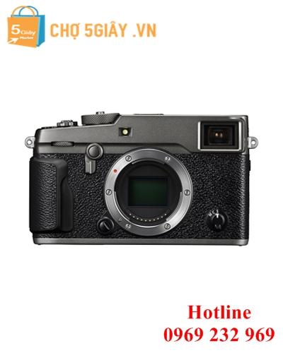 Fujifilm X-Pro 2 - màu Graphite Silver (Body) (Chính hãng)