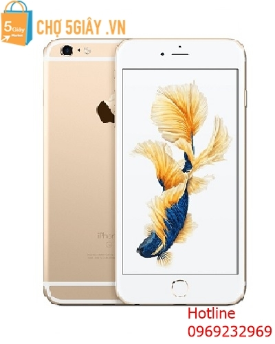 iPhone 6 16GB Gold 98%