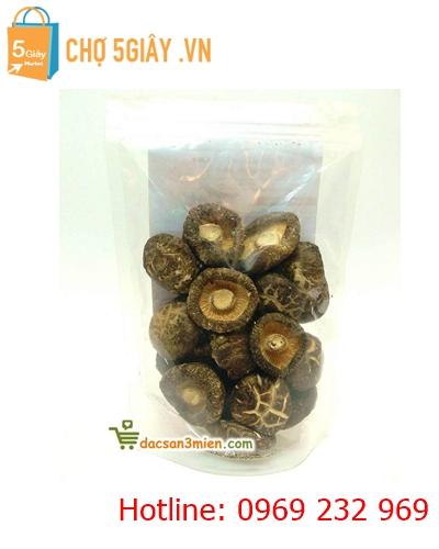 Nấm Đông Cô (loại 2)