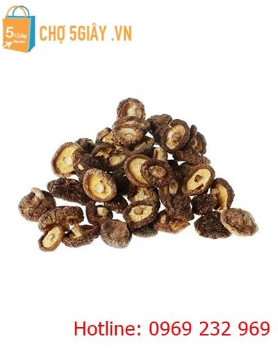 Nấm hương khô (loại 2)