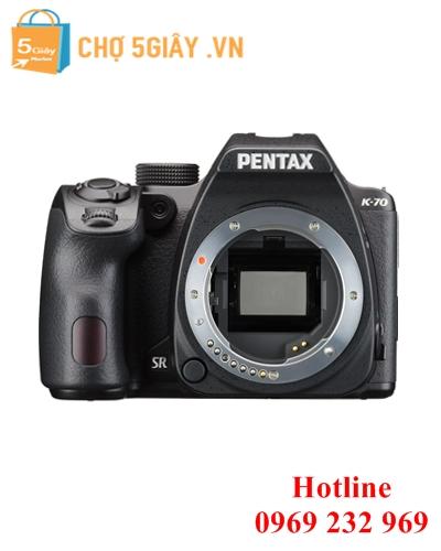 Pentax DSLR K-70 Body ( Chính hãng)