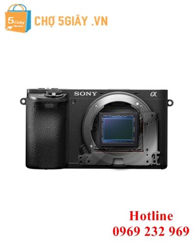 Sony A6500 (Body) (Chính hãng)