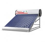 Cập nhật 2020 bảng giá máy nước nóng năng lượng mặt trời Thái Dương Năng Sơn Hà