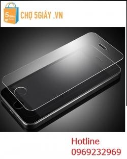 Dán mờ trước iPhone