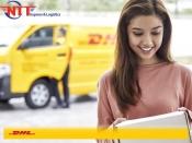 Dịch vụ chuyển hàng quốc tế DHL tại Quận 11