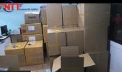 Dịch vụ chuyển hàng quốc tế DHL tại Quận 12