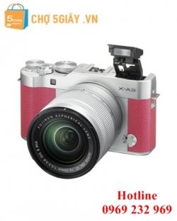 Fujifilm X-A3 + kit 16-50mm F3.5 - 5.6 OIS II (chính hãng)