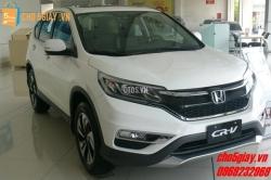 Honda CR-V 2.4 AT 2016