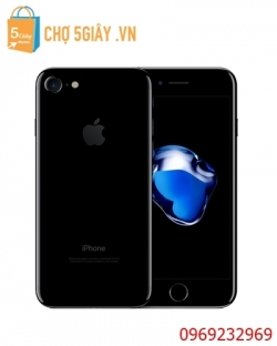 Iphone 7 128Gb jetblack 99%
