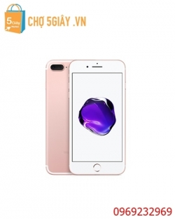 Iphone 7 128Gb Rose Gold chính hãng ( mã VN )