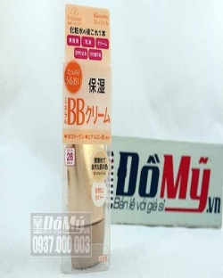 Kem trang điểm chống nắng BB CREAM KANEBO FRESHEL 5 trong 1 của Nhật bản