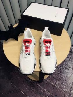 Mua giày Gucci lưới nam 2018