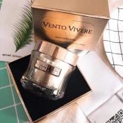 Review về Kem Dưỡng da,Trị Nám Cao Cấp Vento Vivere Pearl Rare