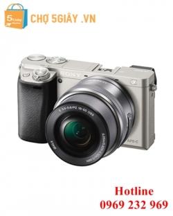 Sony A6000 + Kit 16-50mm f/3.5-5.6 OSS Zoom (Chính hãng)