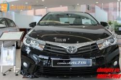 Toyota Corolla Altis 2.0V CVT 2017
