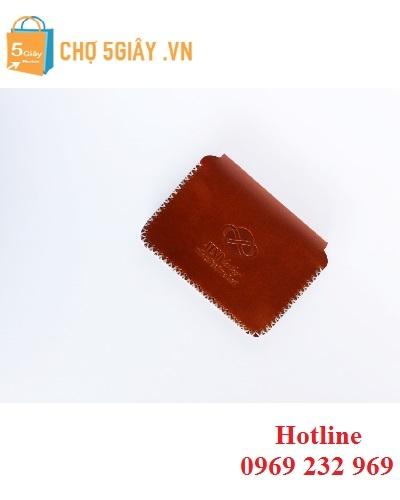 Ví đựng namecard nâu 4 ngăn Jino NC4